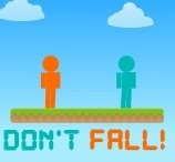 Don't Fall!