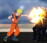 Naruto Uzumaki Free Fight