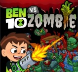 Ben 10 vs Zombie