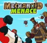 Ben 10: Mechanoid Menace