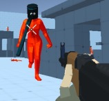 Funny Shooter: Destroy All Enemies