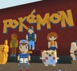 Kogama: Aventura no Pokémon Planet
