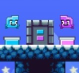 Bip Pip Ice Fortress