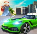 Mega City Missions