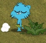 Gumball: Home Alone Survival