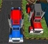 Jogos de Estacionar Caminhão