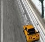 3D Cold Racer