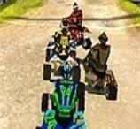 Jogos de Quadriciclo