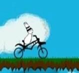A Biker's Heaven