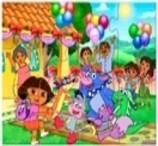 A Festa da Dora