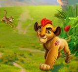 A Guarda do Leão: Encontre a Guarda