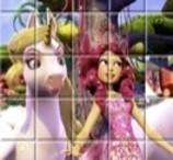A Mia e seus Lindos Cavalos