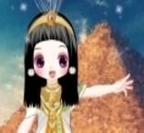 A Princesa do Egito