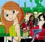 A Turma da Kim Possible