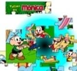 A Turma da Mônica