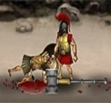 Achilles The Legend