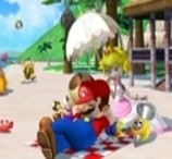 Ajude o Super Mario a Encontrar as Letras Escondidas