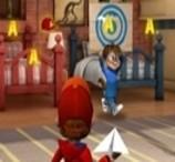 Alvin & Chimpmunks: Paper Pilot