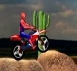Amazing Spider-Man Moto