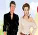 Angelina Jolie & Brad Pitt Dress Up