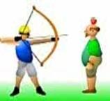Jogos de Arco e Flecha