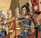 Arena Avatar