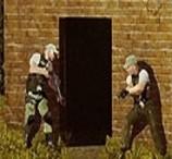 Jogos de Guerra 3D