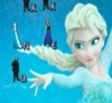 As Letras da Princesa Elsa