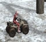 ATV Trails Winter