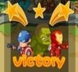 Jogos de Tiro do Homem de Ferro