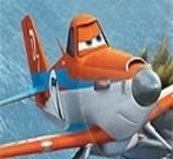 Aviões 2 Revezamento da Equipa de Emergência