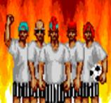 Jogos de Futebol de Rua