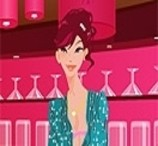 Barbie Night Club