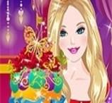 Barbie Prepara Cupcakes