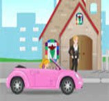 Barbie Wedding Rush