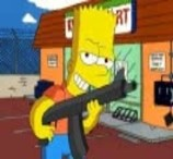 Bart Shootout