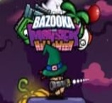 Bazooka and Monster 2: Halloween