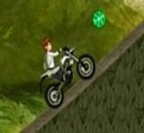 Ben 10 - Adventure Ride