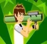 Ben 10 - Bazooka