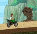 Ben 10 Hills Ride