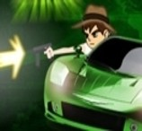 Ben 10 - Mafia Hunter