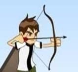 Ben 10: Super Archer