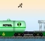 Ben 10 - Train Champ