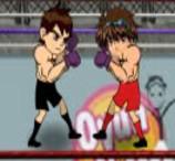 Jogos de Luta no Ringue