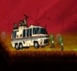 Ben 10 - Zombieland