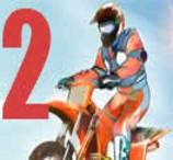 Bike Racing HD 2