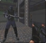 Biozombie Shooter - Level Pack