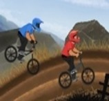 BMX vs Motocross Unleashed