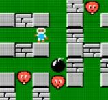 Bomberman NES