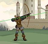Jogos de Arqueiro